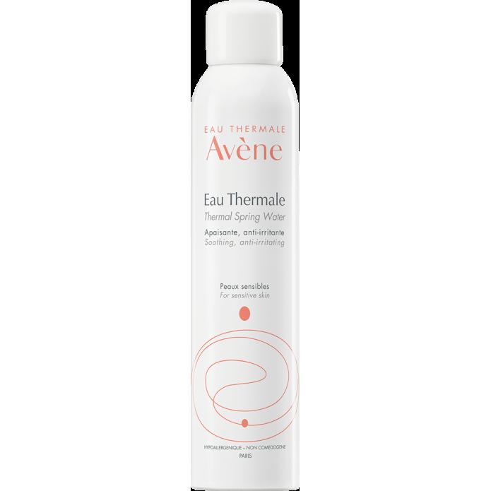 Avene Acqua Termale Spray 300 ml - Acqua termale per pelli sensibili