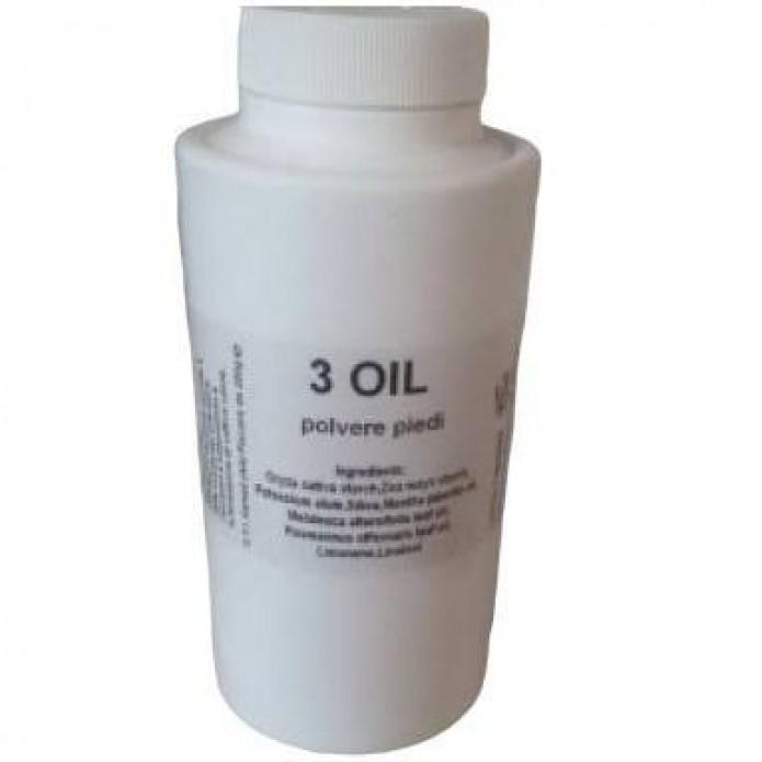 3 OIL Polv.150g OTI