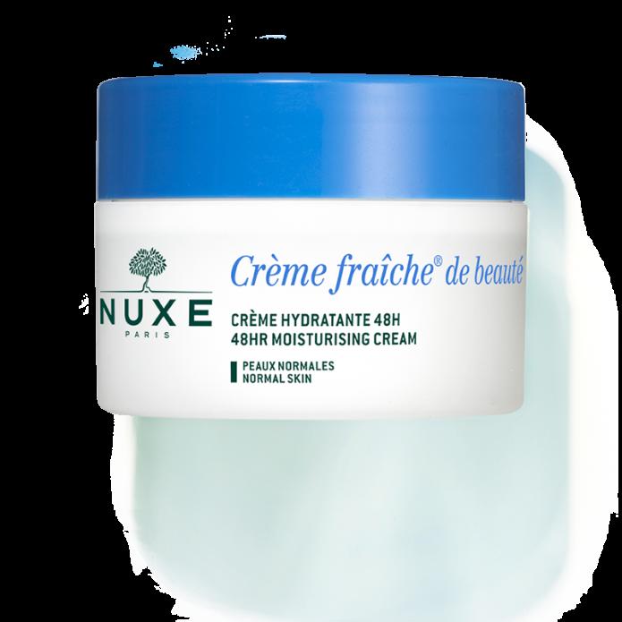 Nuxe Creme Fraiche Hydratante 50ml