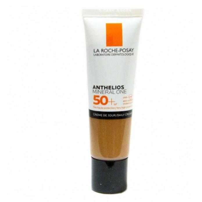 Anthelios Mineral One SPF 50+ 04 Brune 30 ml Crema giorno colorata con protezione solare