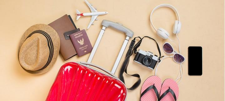 La valigia perfetta? Ecco i must have per le tue vacanze