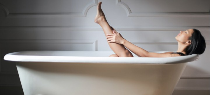 Igiene intima: perchè in estate bisogna curarla di più
