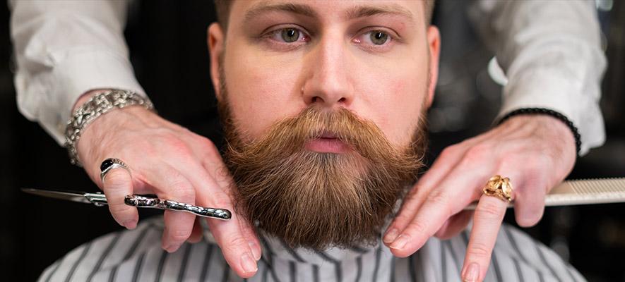 World Beard Day. Come prendersi cura della barba