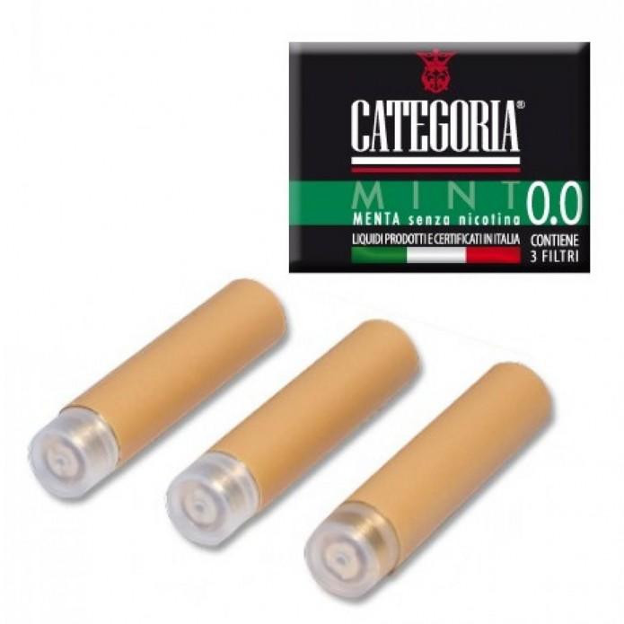 CATEGORIA 3FILT OR MIN 0,0 S/N