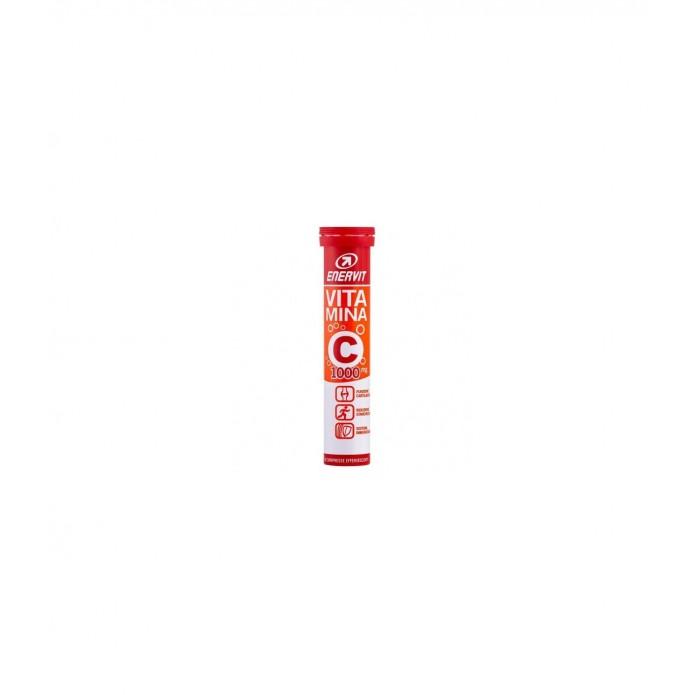 Enervit Vitamina C 1000 mg 20 tavolette Integratore di vitamina C