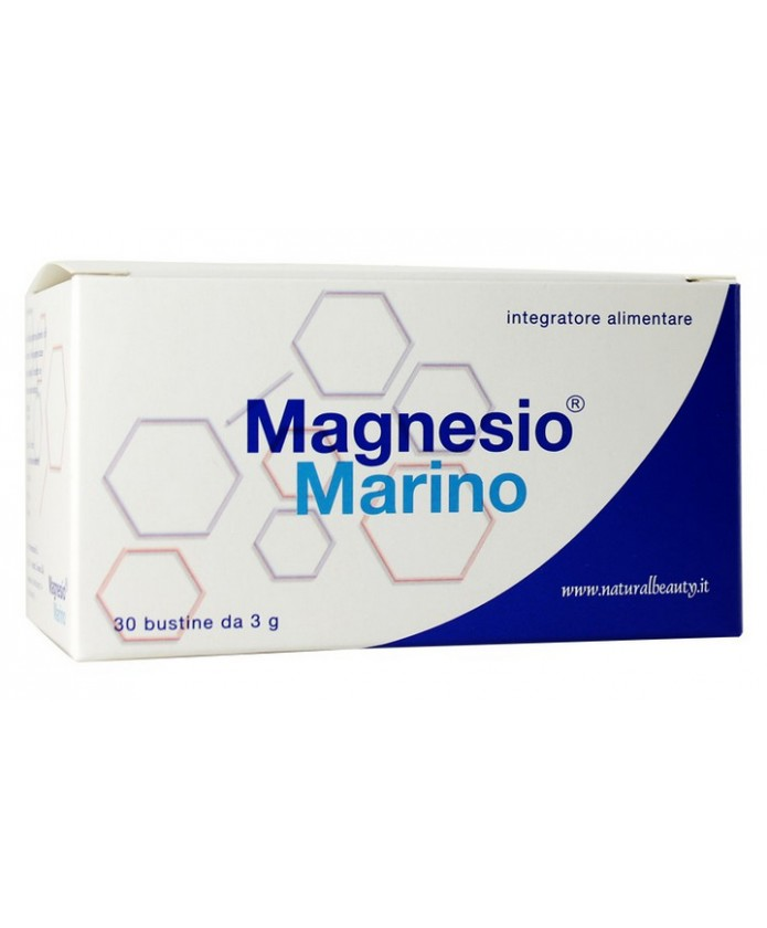 MAGNESIO MARINO 90BUST