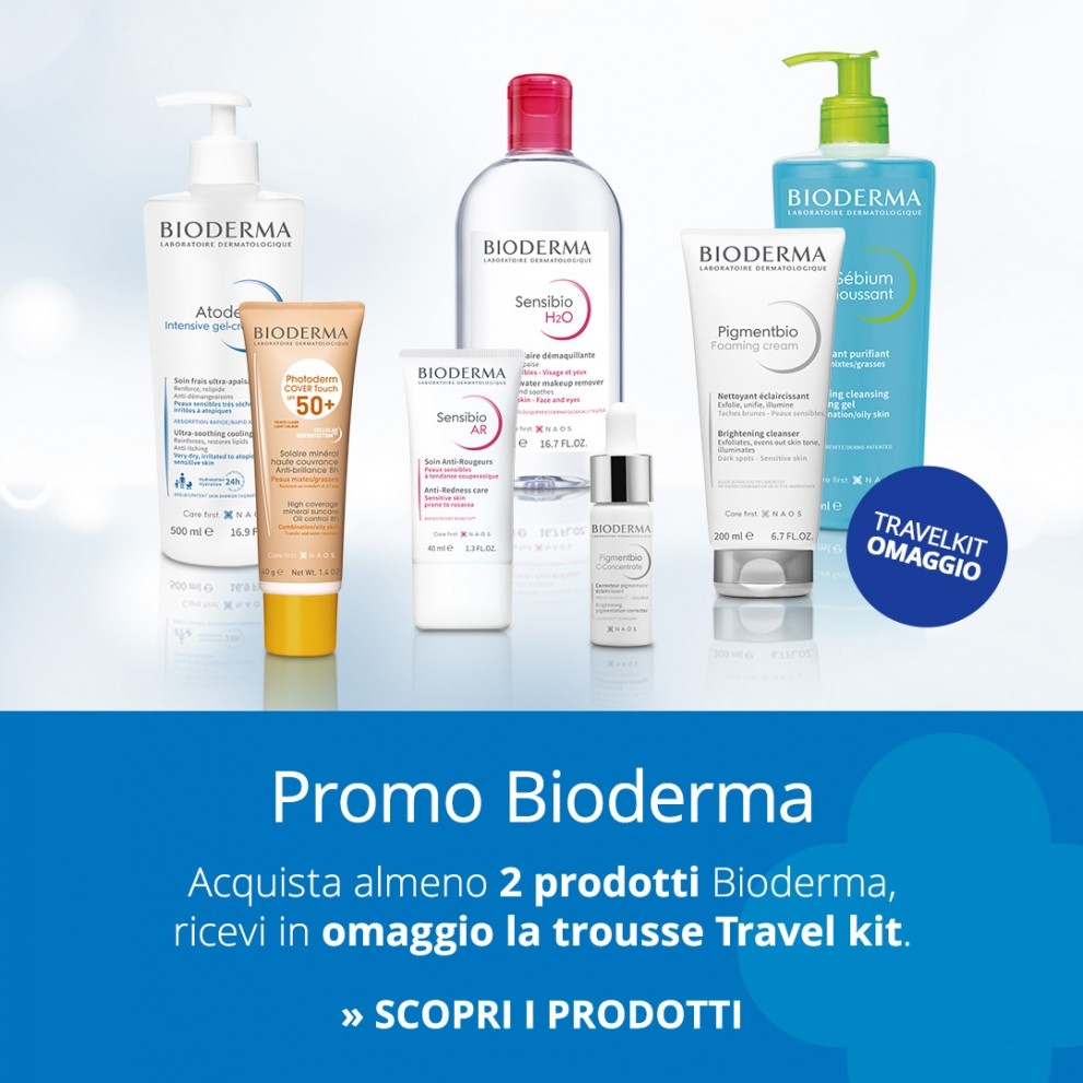 Promo Bioderma