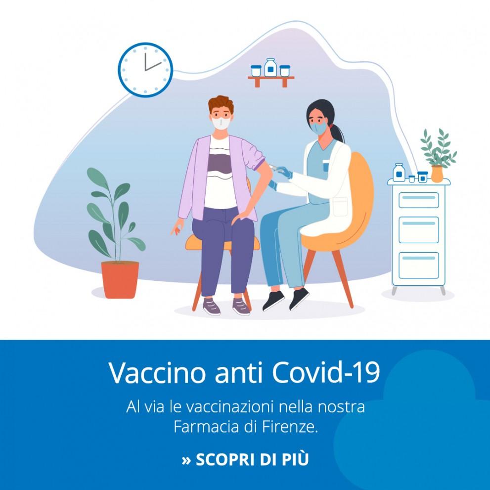 Vaccinazione farmacia