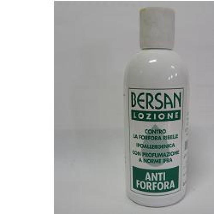 BERSAN*LOZIONE FORFORA 250ML