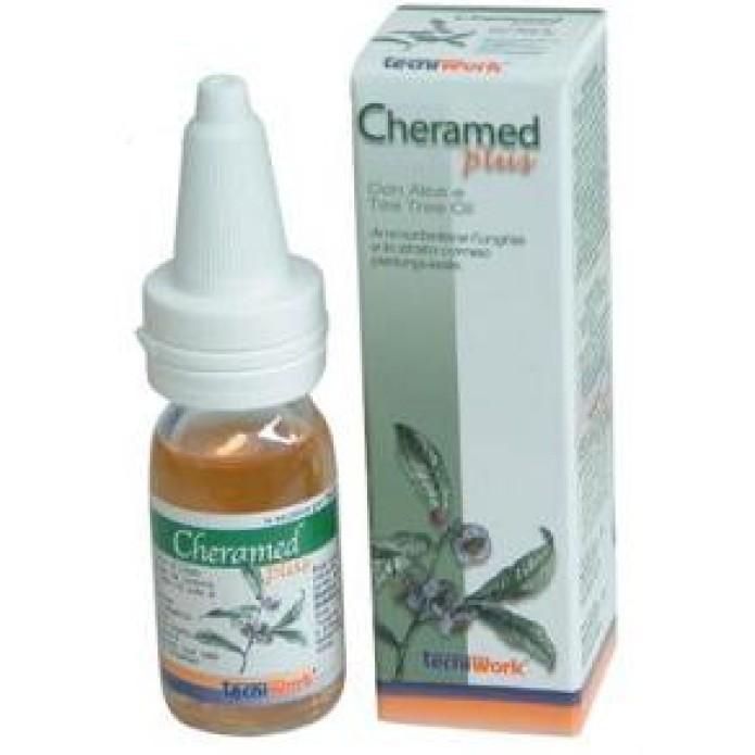 CHERAMED EMOL UN/PIEDE 15ML