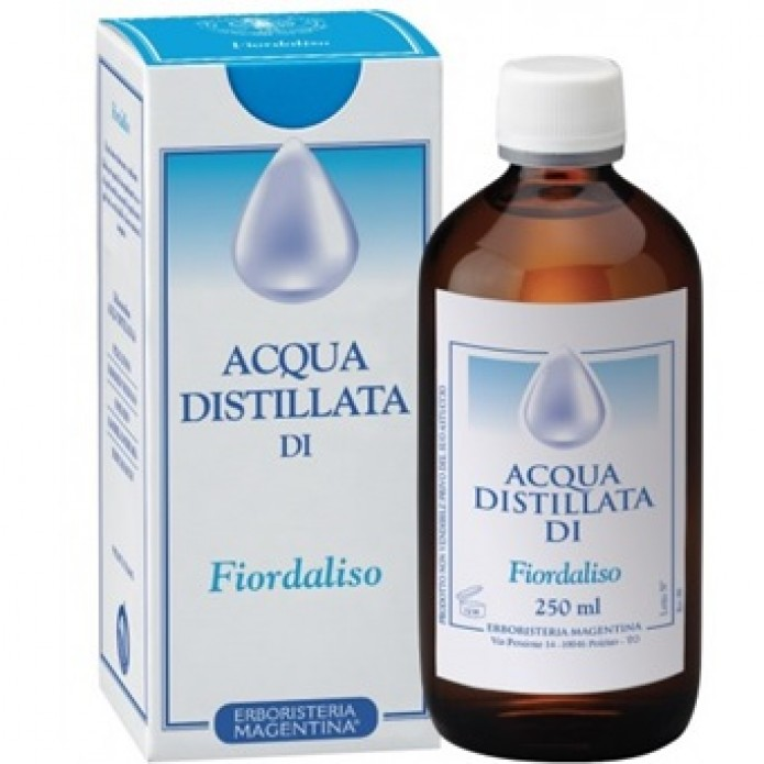 FIORDALISO Acqua Dist.250mlERM