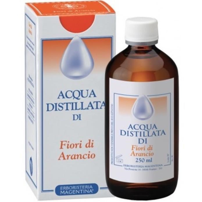 FIORI ARANCIO ACQUA DISTILL250