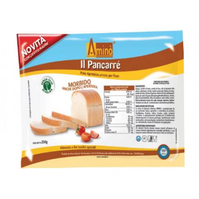 AMINO IL PANCARRE'250G