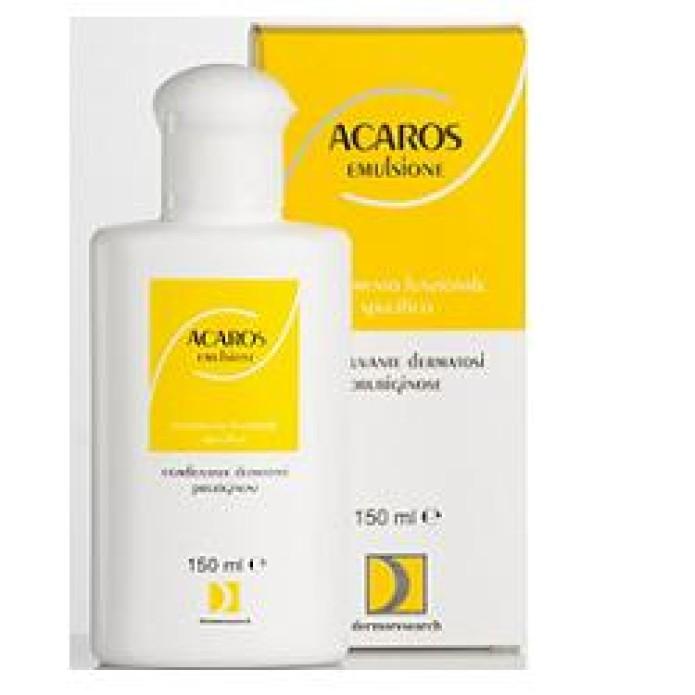 ACAROS Emulsione 150ml