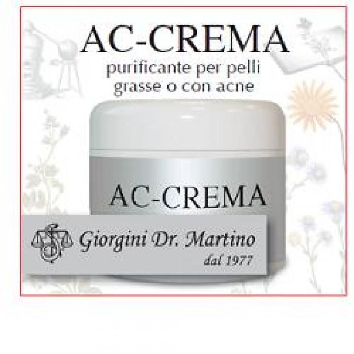 AC CREMA 50ML GIORG
