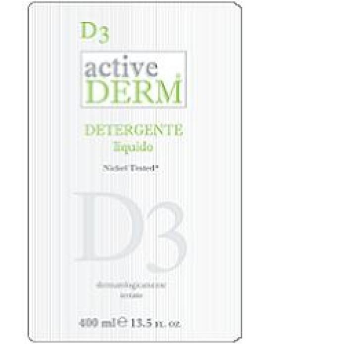 Active Derm detergente 400 ml