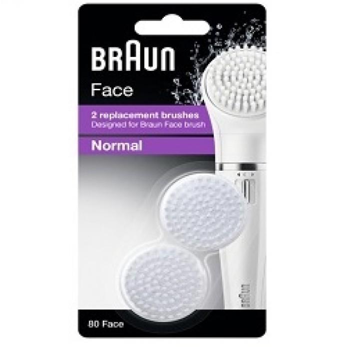 Braun Face Refill Se80 Normal