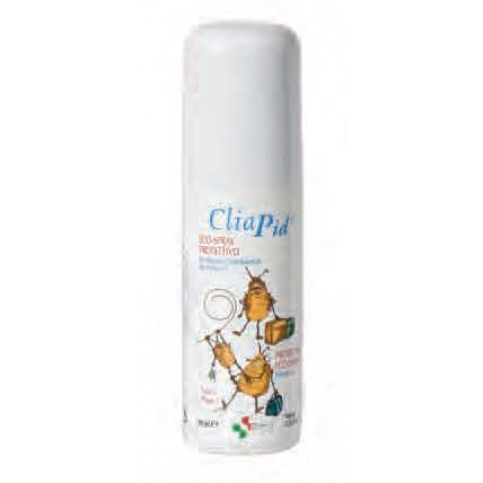 CLIAPID SPRAY 100ML