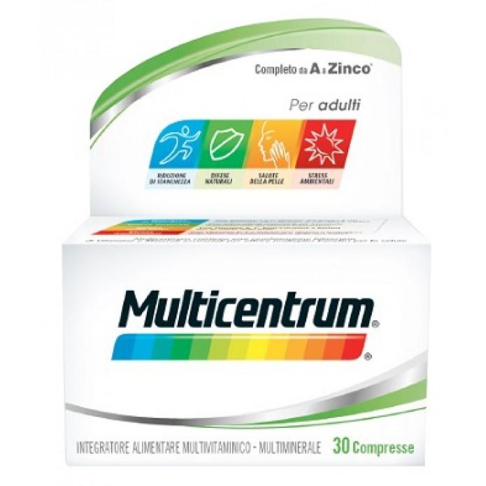 Multicentrum Adulti 90 Compresse - Multivitaminico