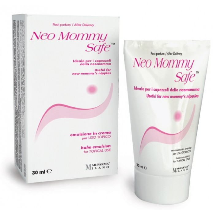 NEO MOMMY SAFE Crema 30ml