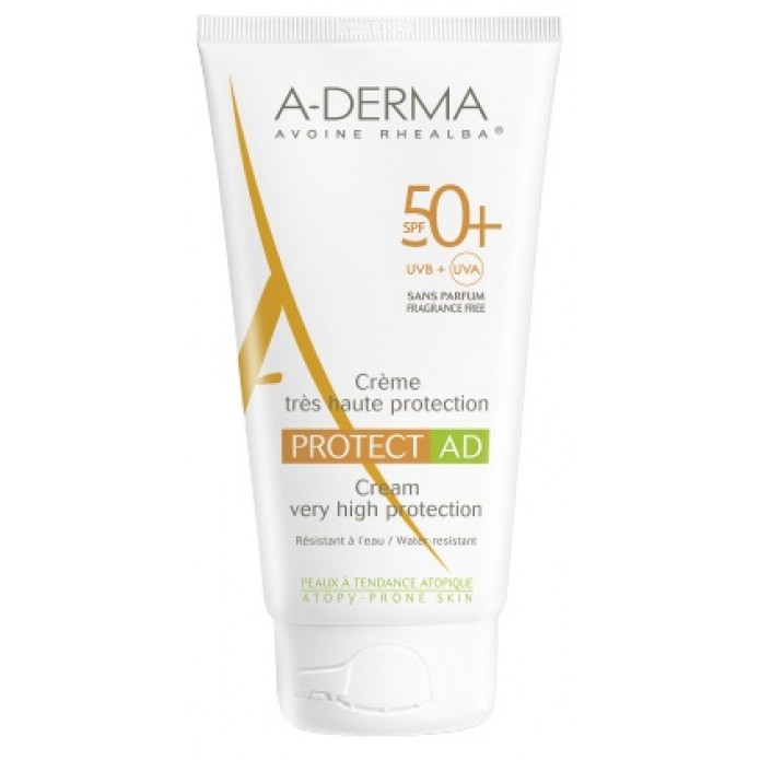 ADERMA A-D PROTECT AD CREMA50+
