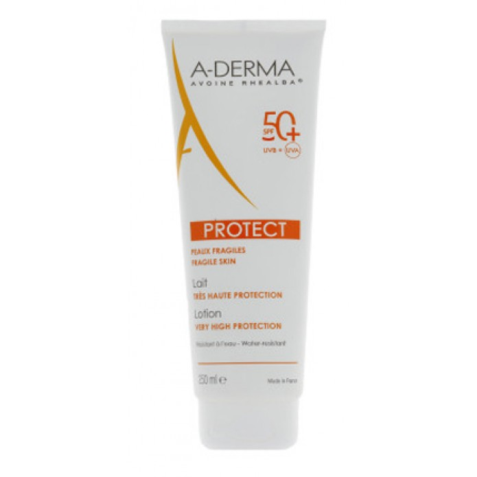 ADERMA A-D PROTECT LATTE 250ML