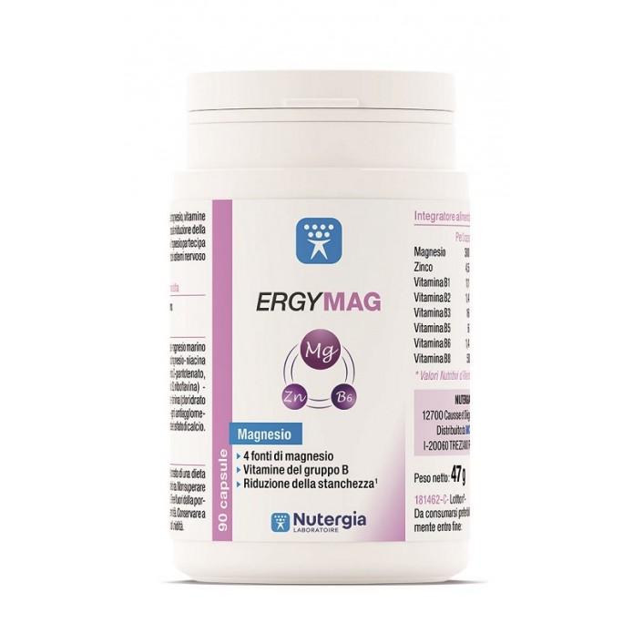 ERGYMAG 90CPS