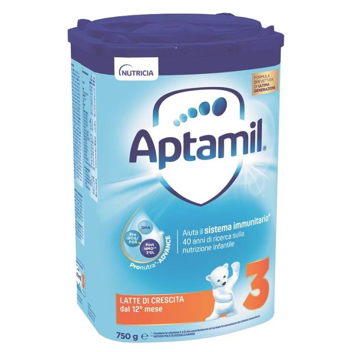APTAMIL 3 750G