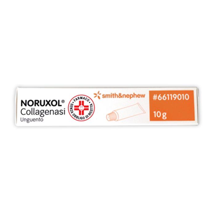NORUXOL*U.EST. POM. 10 G