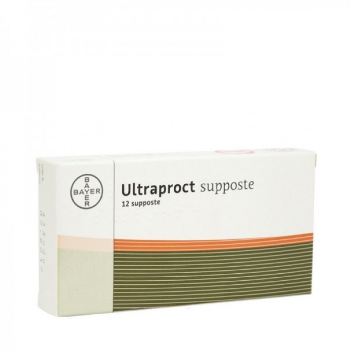 ULTRAPROCT*12 SUP.
