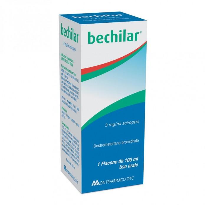 Bechilar*scir Fl 100ml 3mg/ml