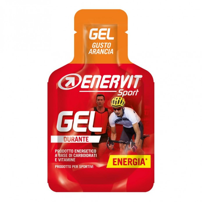 ENERVITENE-GEL ARANC 1X25ML