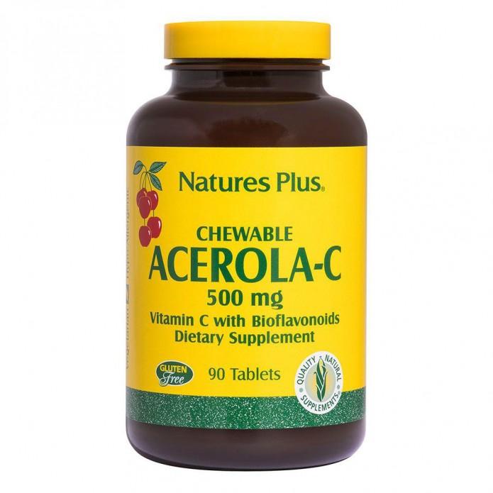 ACEROLA C 90TAV500 LA STREGA