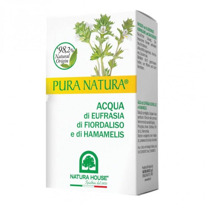ACQUA EUFRASIA FIORD 10ML