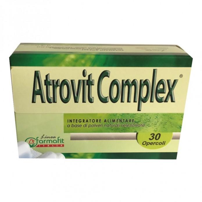 ATROVIT COMPLEX 30OPR