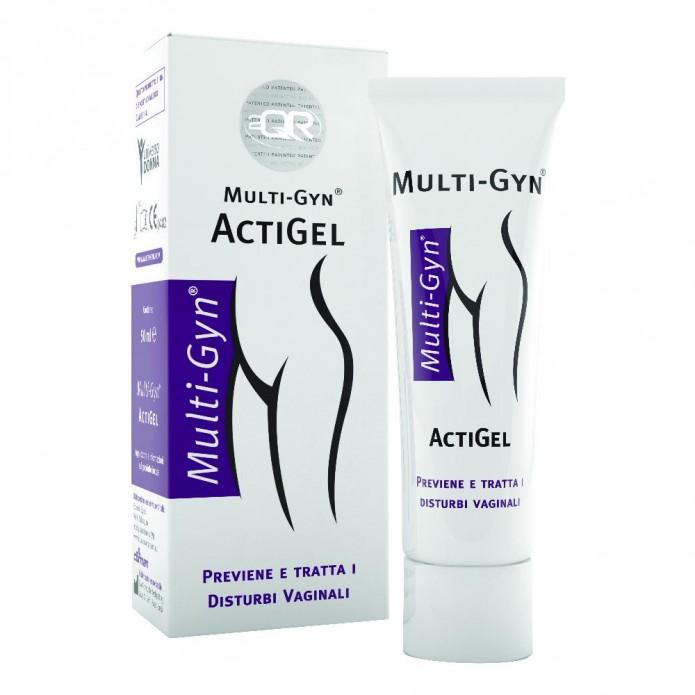 ACTIGEL LADY PRESTERIL 50ML