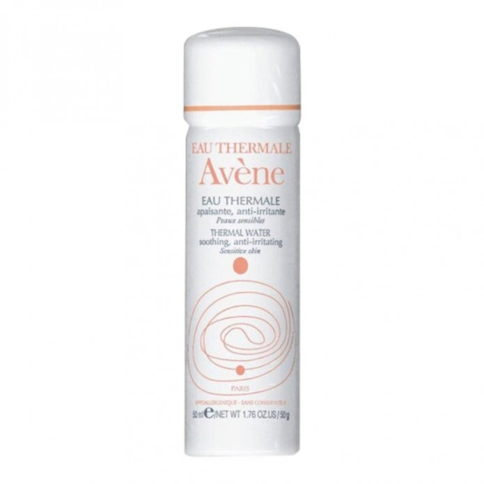 Avene Acqua Termale Spray 50 ml - Acqua termale per pelli sensibili