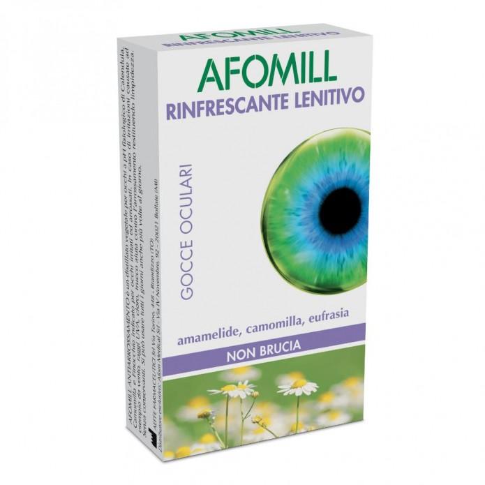 AFOMILL RINFR MON 0,5MLX10FL