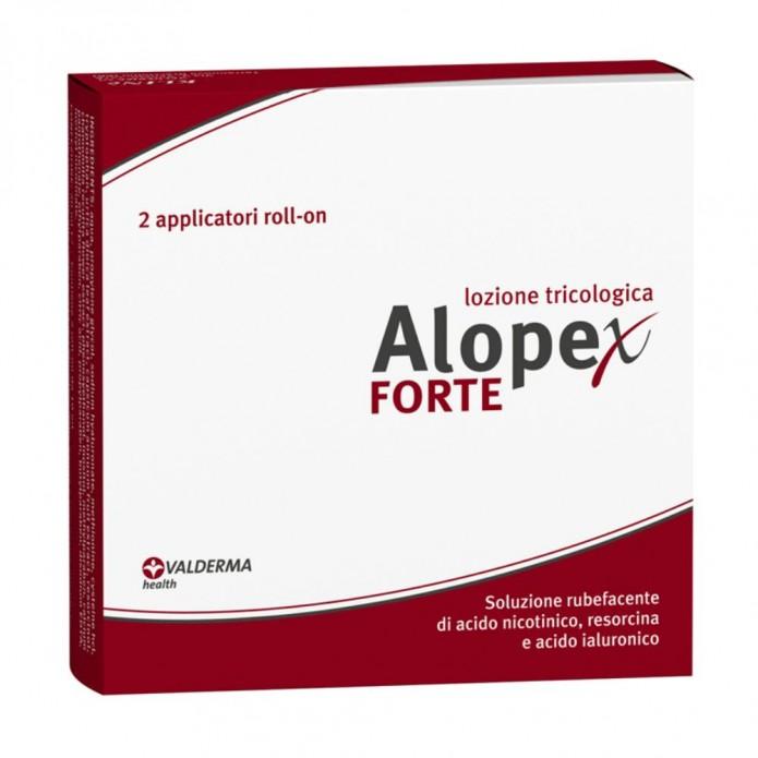 ALOPEX-FORTE LOZ RUBEFAC 20ML