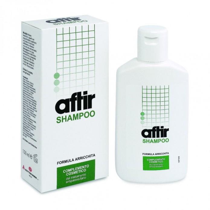 Aftir shampoo 150 ml - Post trattamento pidocchi
