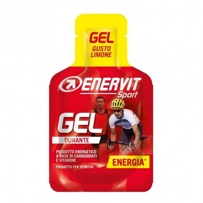 ENERVITENE-GEL LIMON  1X25ML