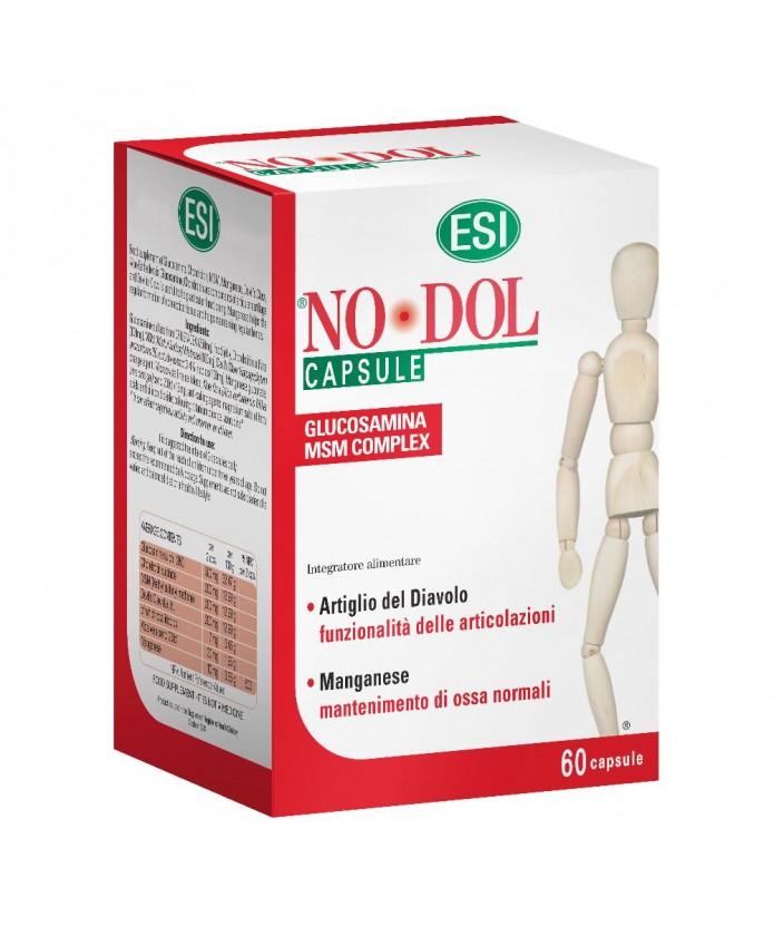 NO DOL  60 capsule