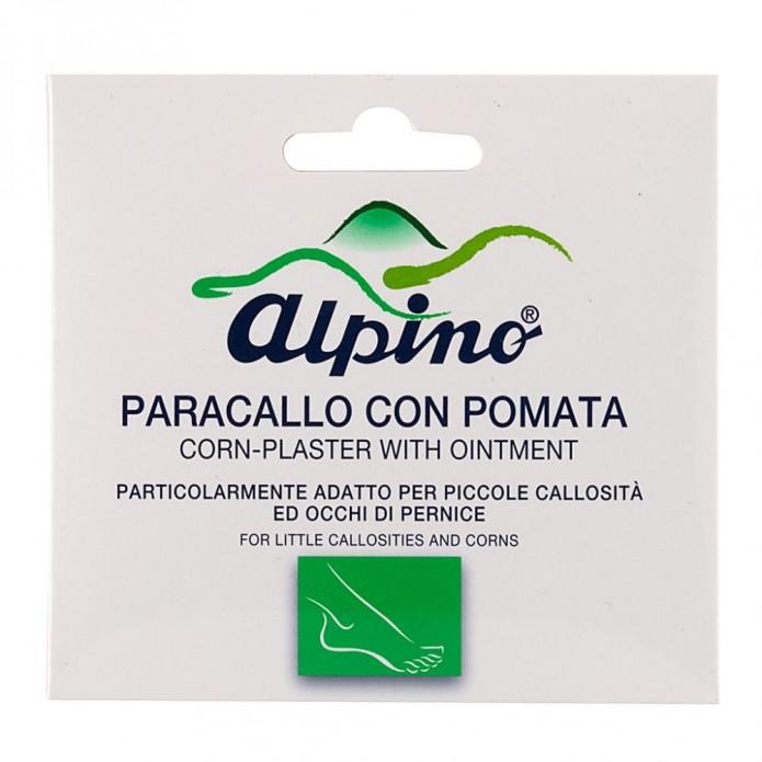 ALPINO-PARAC/POMATA 6 PZ