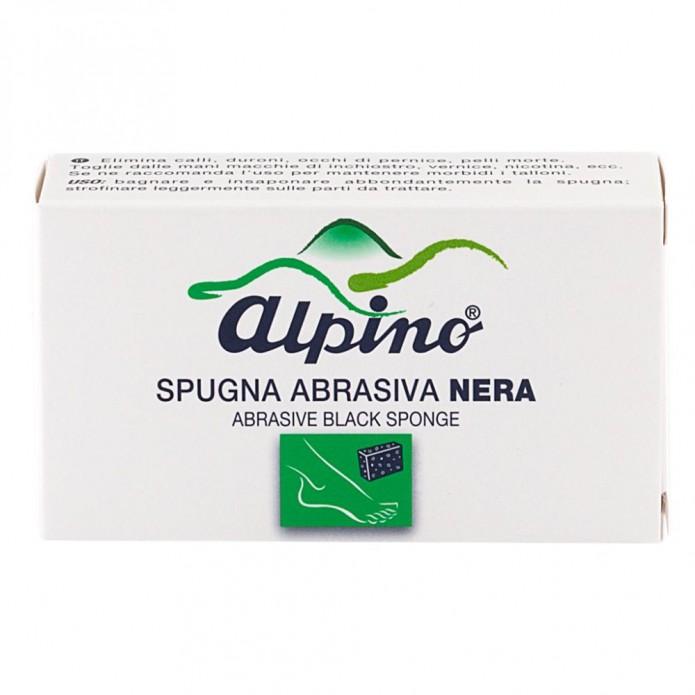 ALPINO-SPUGNA NERA