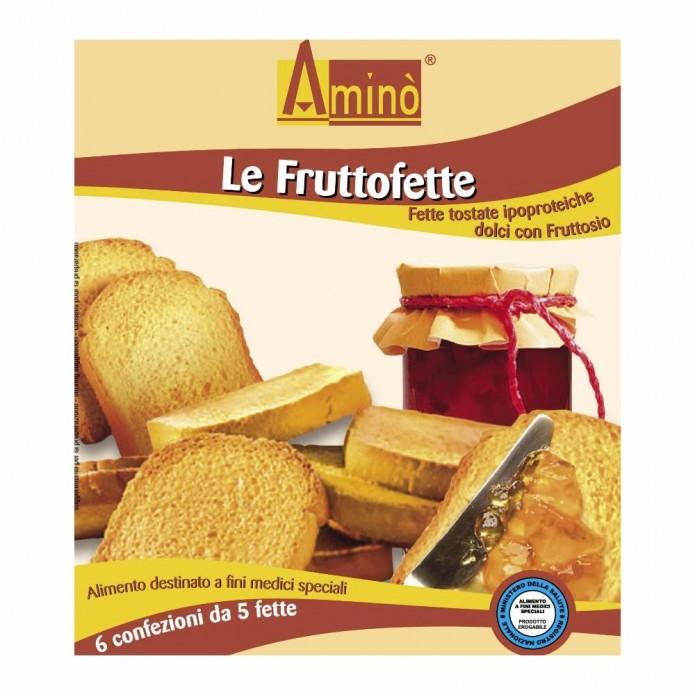 AMINO FRUTTOFETTE IPOPROT 290G