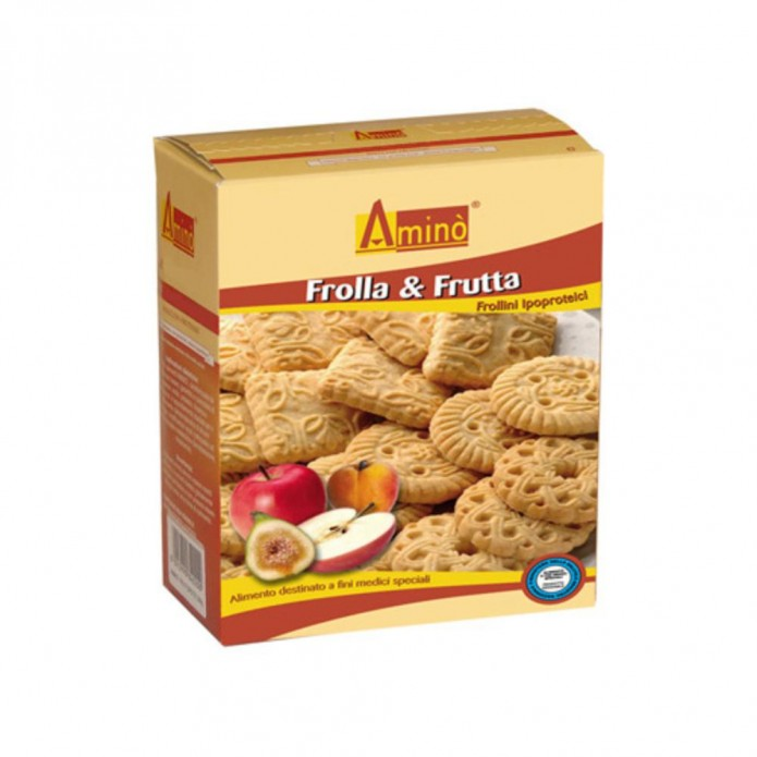 AMINO FROLLA&FRUTTA IPOPROT 200