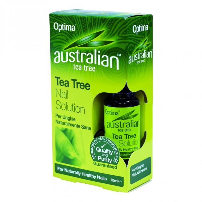 AUSTRALIAN TEA TREE SOLUTION