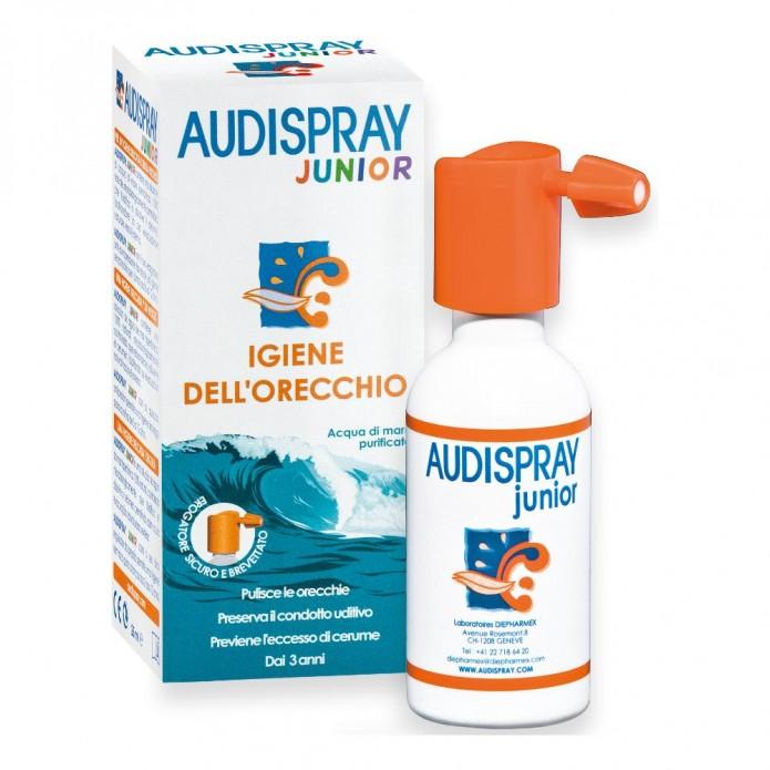 AUDISPRAY S/GAS J IGIENE 25ML