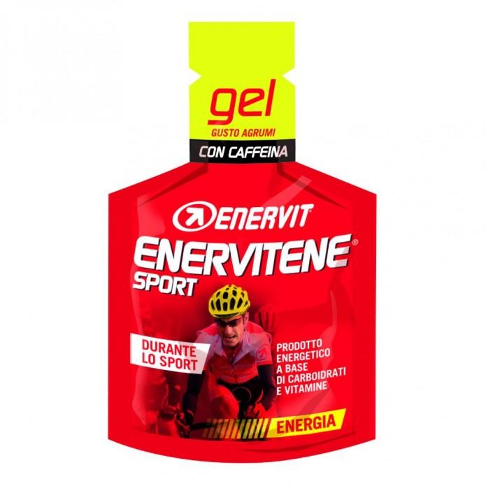 ENERVITENE-GEL CAF AGR 1MINIP