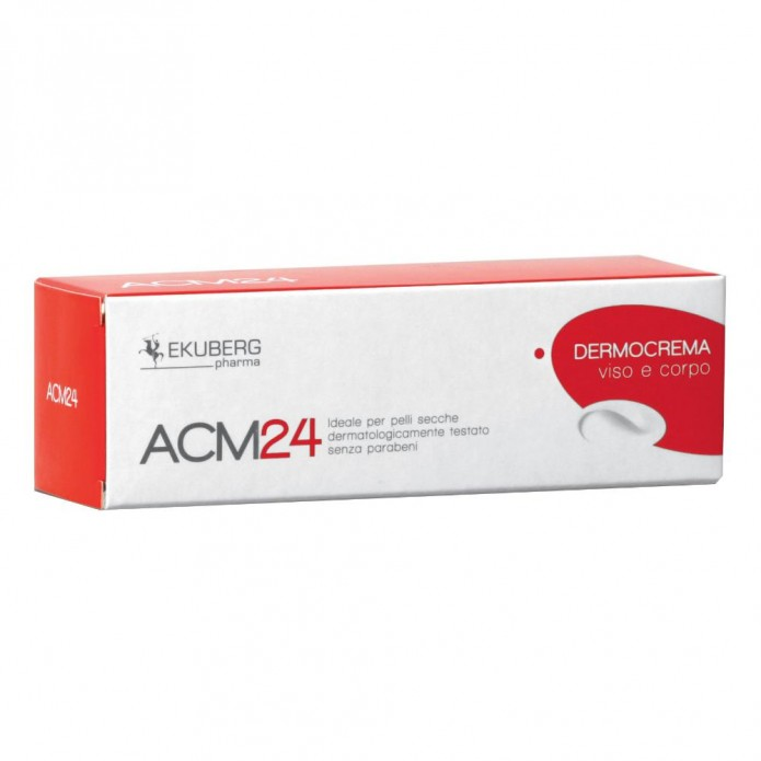 Acm24 Dermocrema Viso/corpo